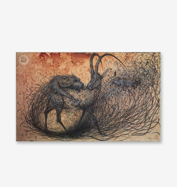 egarim-daleast-print-them-all-lithograph