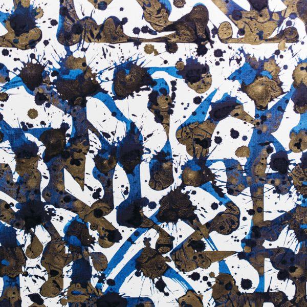 Blue Velvet (Gold Edition)-804
