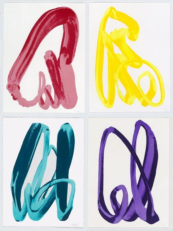 Rainbow Hand-1136