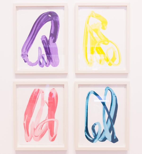 Rainbow Hand-1125