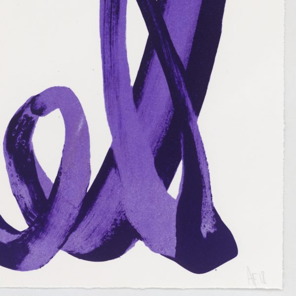 Violet Hand-1144