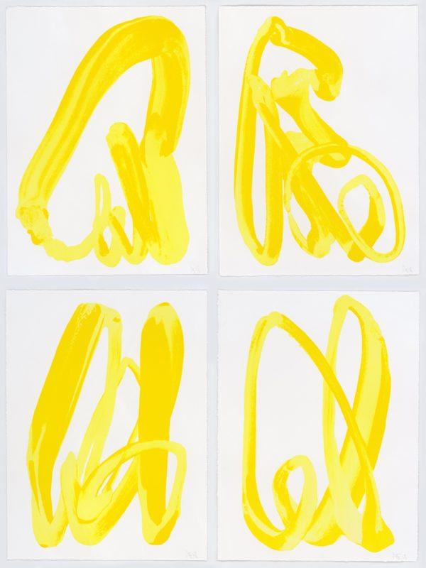 Yellow Hand-1117
