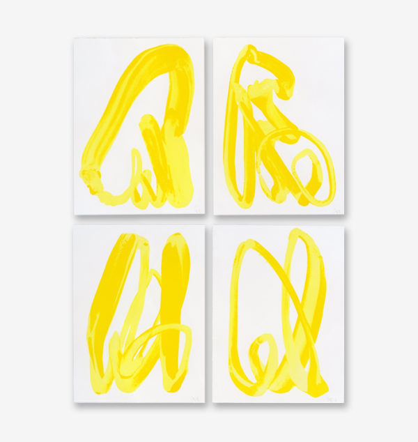 yellow-hand-adrian-falkner-print-them-all-lithograph