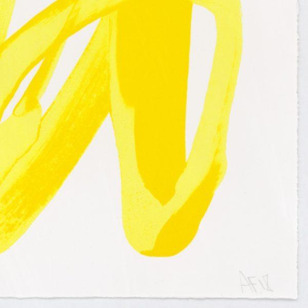 Yellow Hand-1145