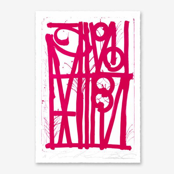 ludavico-and-ludovico-pink-edition-retna-print-them-all-lithograph