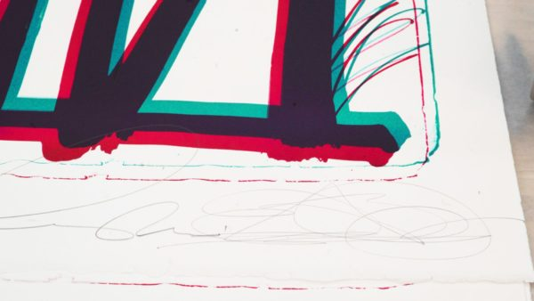 ludavico-and-ludovico-turquoise-pink-edition-retna-signature-artist-print-them-all-lithograph-on-stone