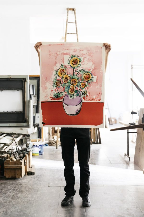 marilyn-van-gogh-sun-flowers-pink-edition-anthony-lister-print-them-all-printing-house-paris-lithograph-on-stone