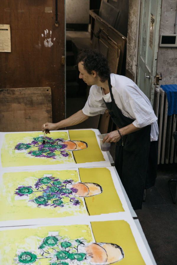 marilyn-van-gogh-sun-flowers-yellow-edition-anthony-lister-painting-lithographs-print-them-all