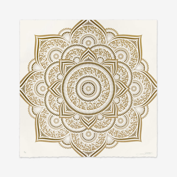 gold-lotus-cryptik-print-them-all-lithograph