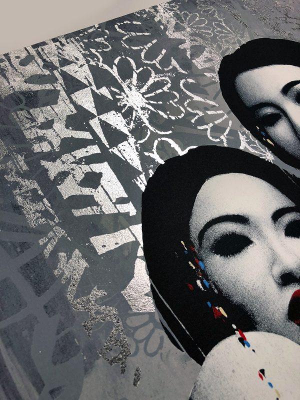 duality-silver-edition-hush-print-them-all-lithograph-22-carat-leaf-art