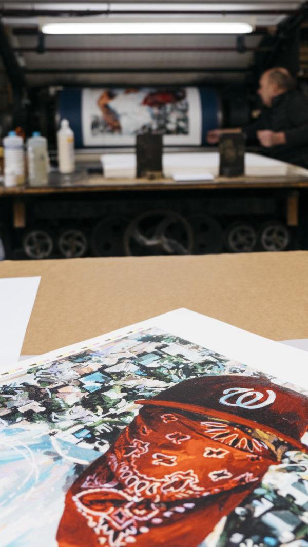 block-watch-tone-michael-vasquez-lithograph-print-them-all-printing-process-paris