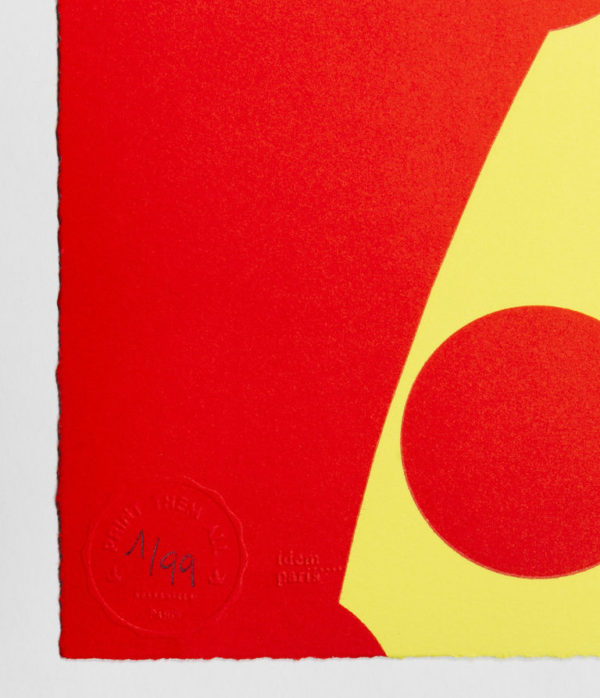 last-gasp-red-edition-michael-reeder-print-them-all-lithograph-numbered-limited-edition-art
