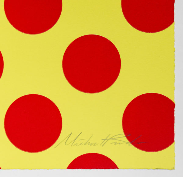 last-gasp-red-edition-michael-reeder-print-them-all-lithograph-signature-hand-signed-artist