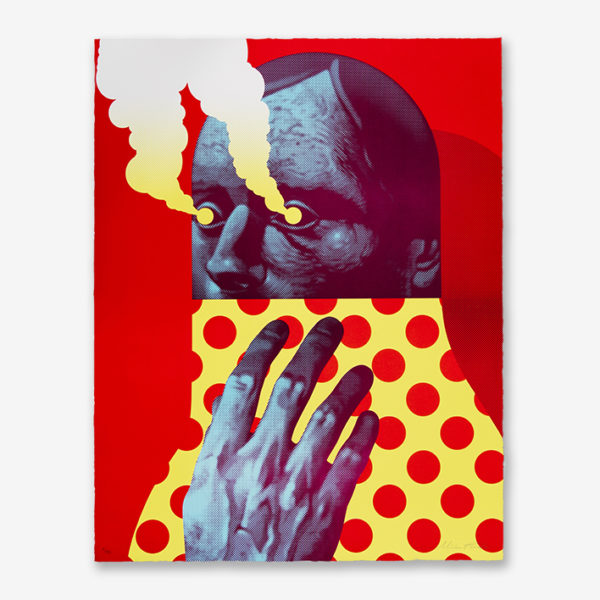 last-gasp-red-version-michael-reeder-print-them-all-lithograph