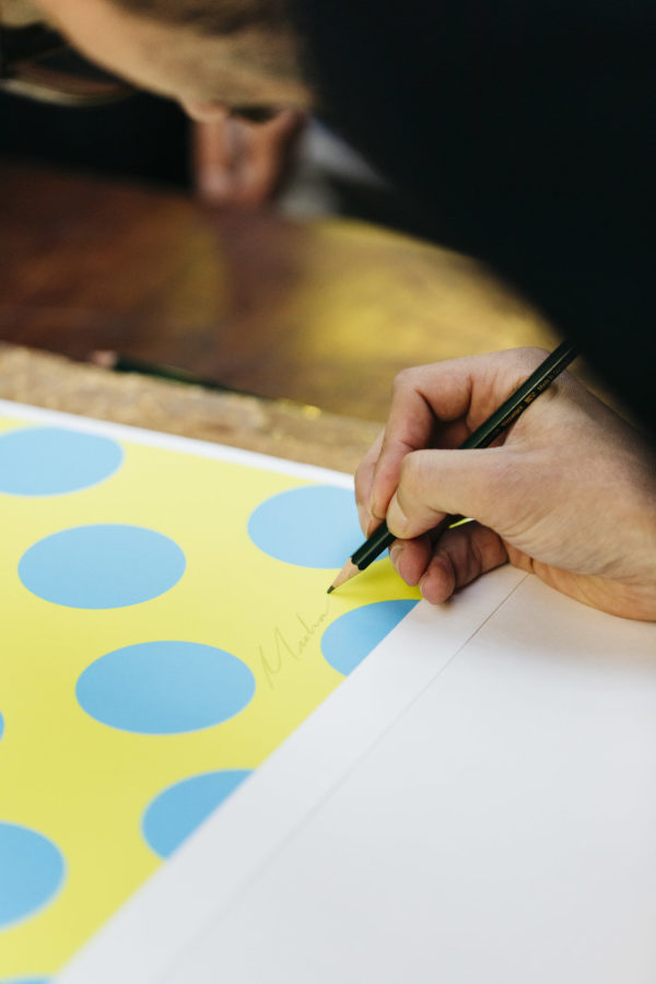 last-gasp-blue-edition-michael-reeder-lithograph-signature-print-them-all