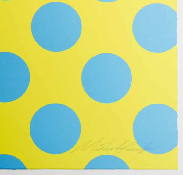last-gasp-blue-edition-michael-reeder-print-them-all-lithograph-signature-artist-printing-house