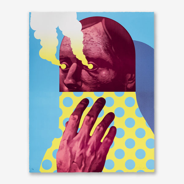 last-gasp-blue-version-michael-reeder-print-them-all-lithograph