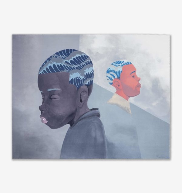 two-men-sporting-waves-hebru-brantley-print-them-all-lithograph