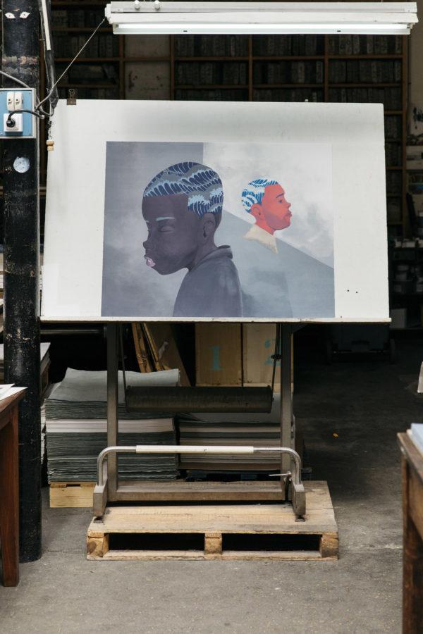 two-men-sporting-waves-hebru-brantley-print-them-all-presentation-artprint-publishing-house