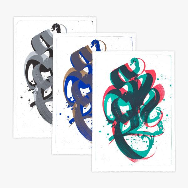 unambidextrous-set-lithographs-on-stone-niels-shoe-meulman-print-them-all