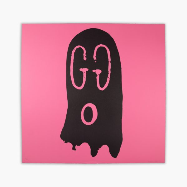 original-gucci-ghost-pink-edition-trevor-andrew-print-them-all-lithograph