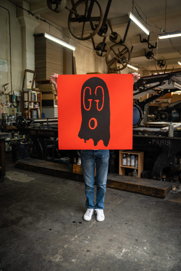 original-gucci-ghost-red-edition-trevor-andrew-print-them-all-lithograph-printing-house-paris-contemporary-art