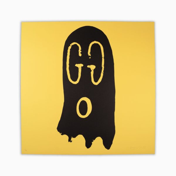 original-gucci-ghost-yellow-edition-trevor-andrew-print-them-all-lithograph