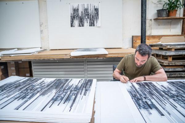 urban-symphony-thomas-canto-print-them-all-lithograph-artist-signature-process-paris