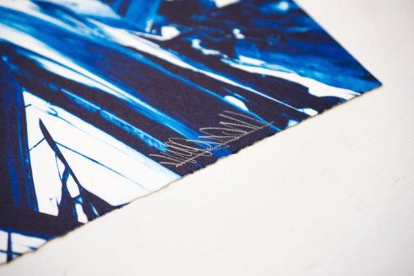 splitting-horizon-no-10-meguru-yamaguchi-print-them-all-lithograph-signature-limited-edition