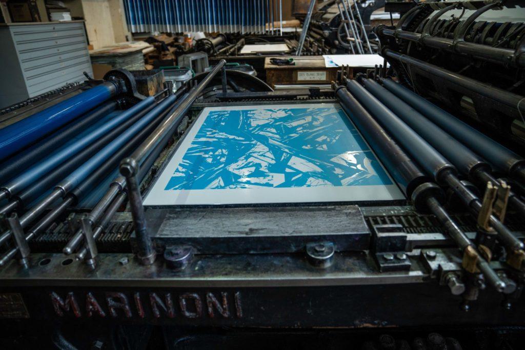splitting-horizon-no-10-meguru-yamaguchi-lithograph-print-them-all-publishing-house-printing-process