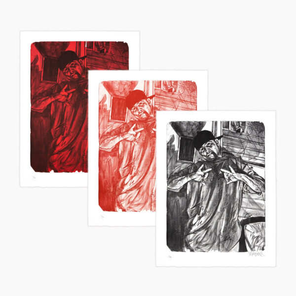 kit-michael-vasquez-refusal-of-entry-the-night-porter-lithograph-set-edition